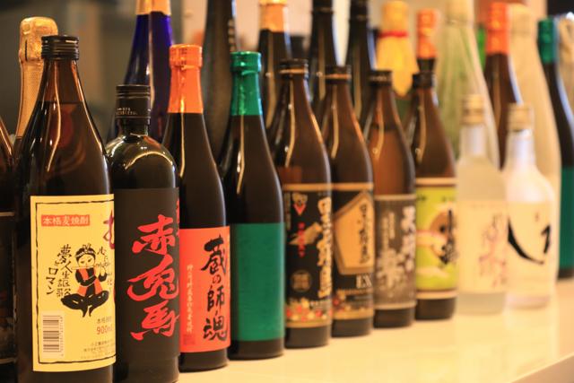 3:旬食彩酒きまぐれ